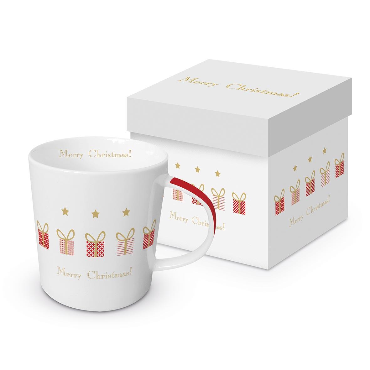 Gift Parade real gold Trend Mug GB