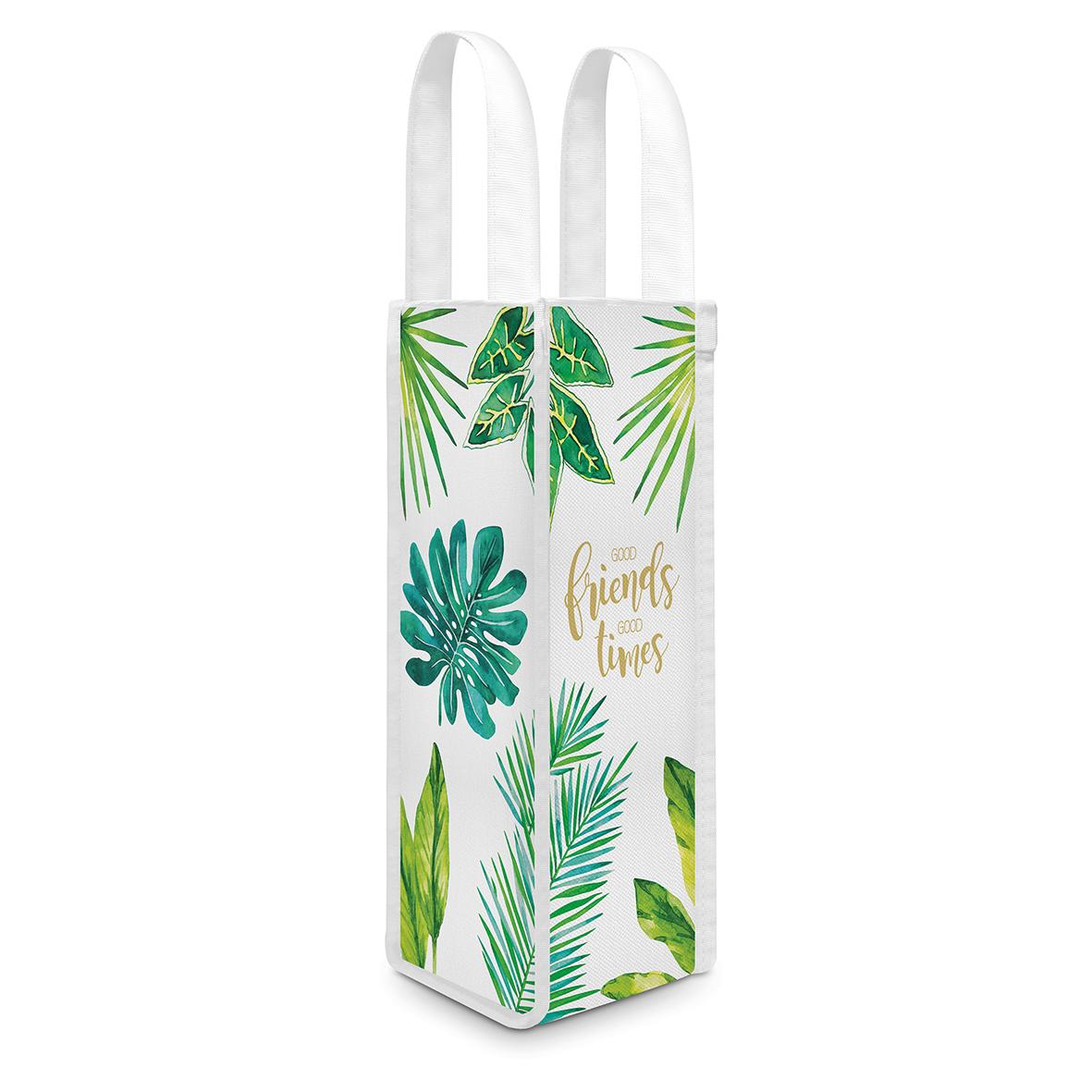 Bottle Bag Jungle