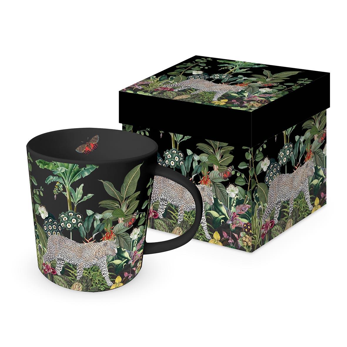 Panthera Trend Mug GB
