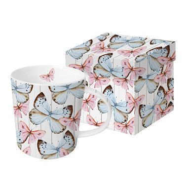 Trend Mug GB Butterfly Dream