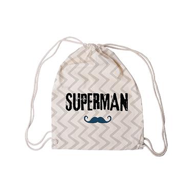 City Bag Superman