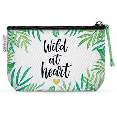 MakeUp Bag Wild at Heart