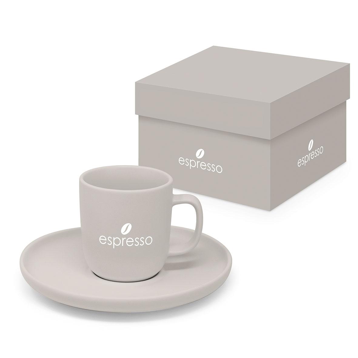 Pure Taupe Matte Espresso