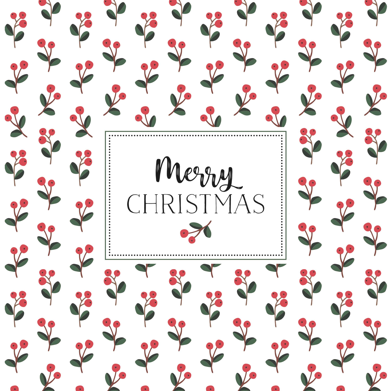 Christmas One Napkin 33x33
