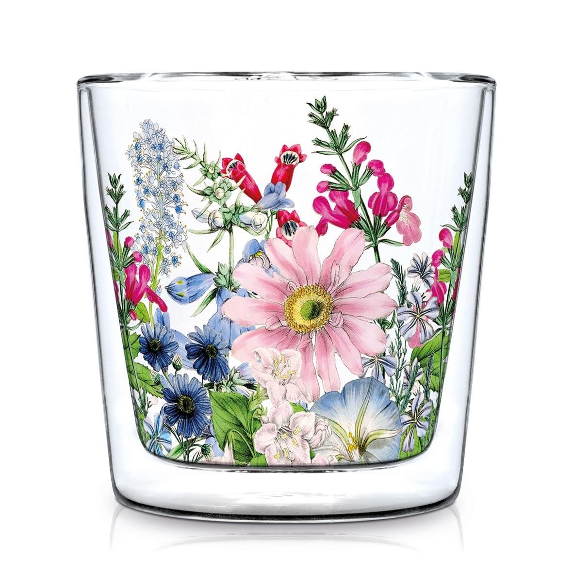 Doublewall Trendglass Floriculture