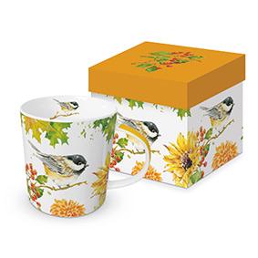 Autumn Song Trend Mug GB