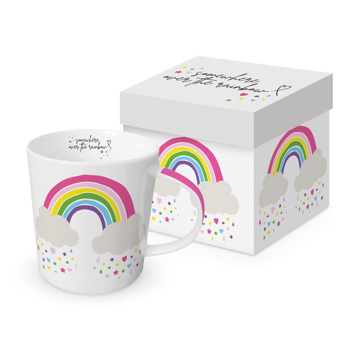 Rainbow Trend Mug GB