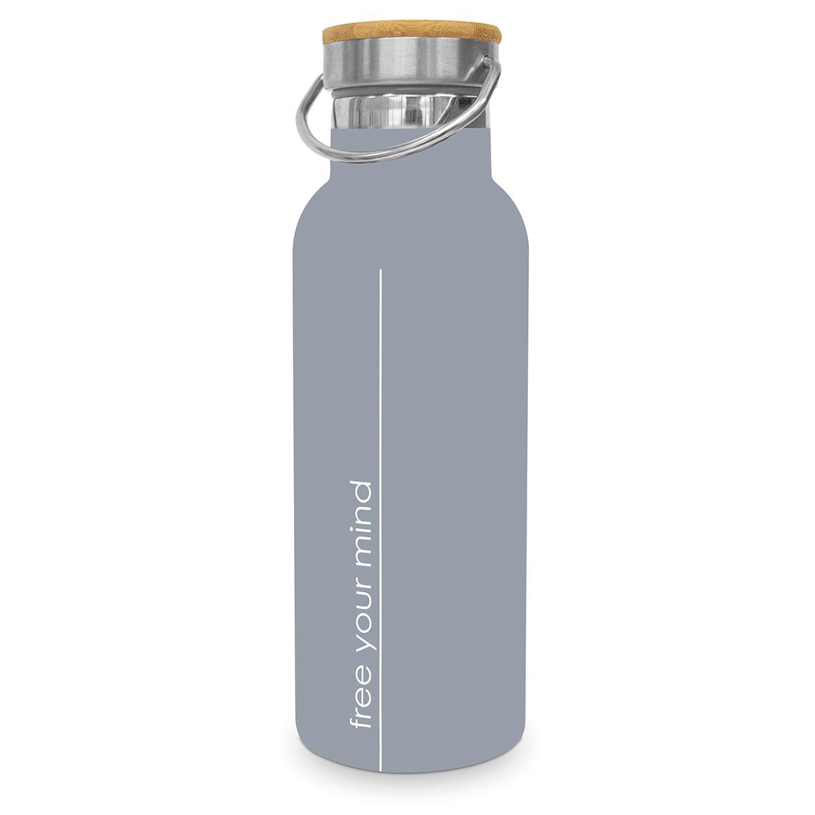 Pure Free Steel Bottle 0,50