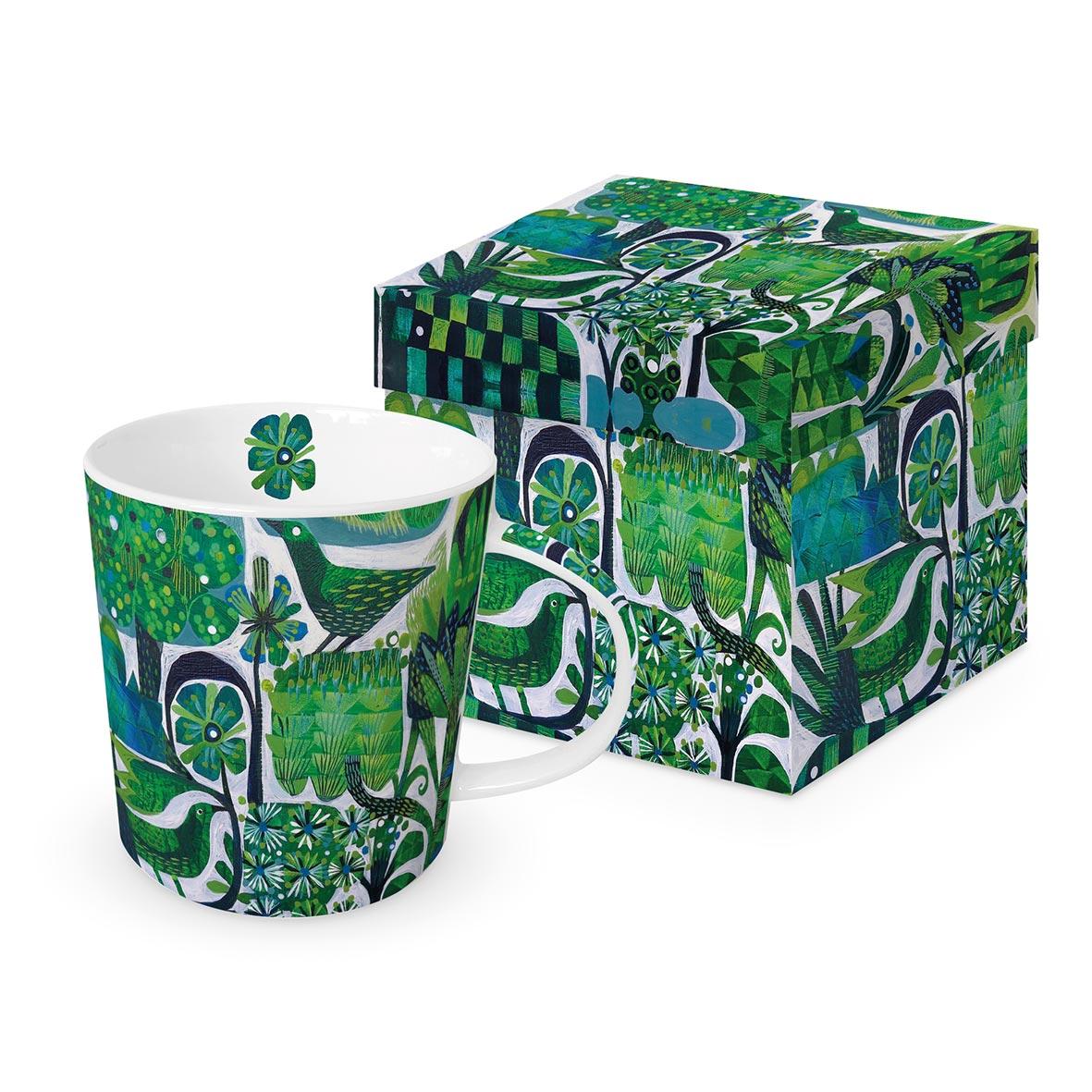 Greenery Trend Mug GB