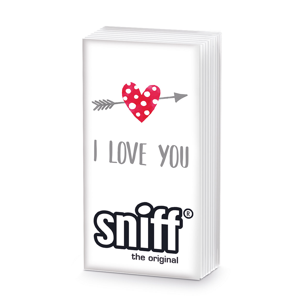 Sniff I Love You