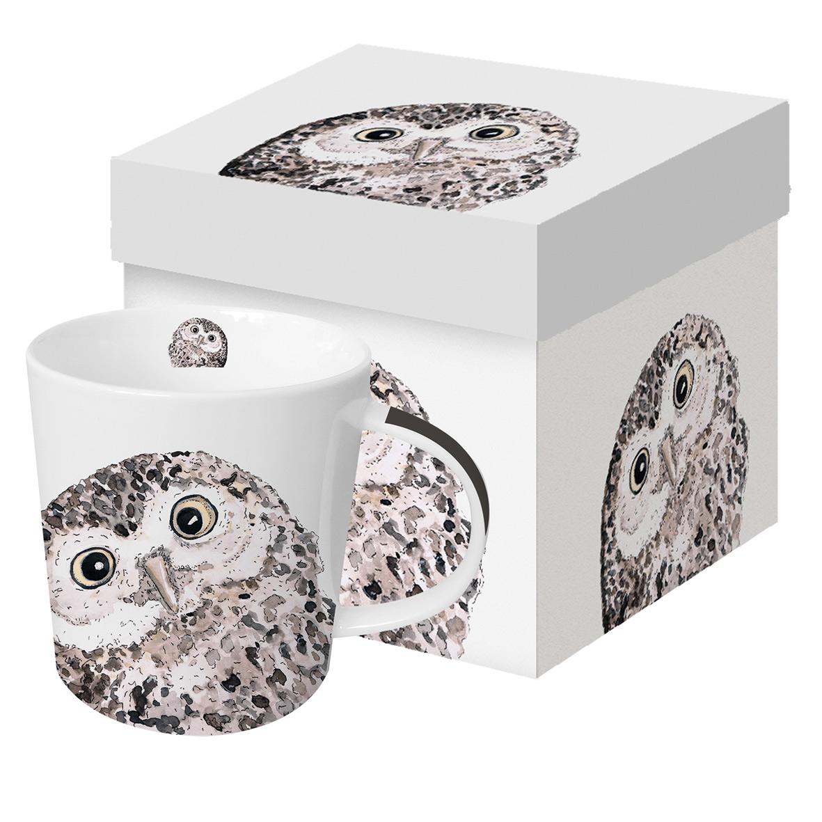 Owl Trend Mug GB