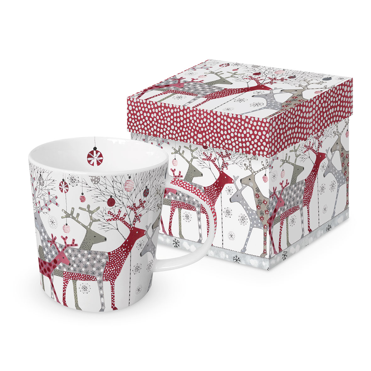 Scandic Christmas Trend Mug GB