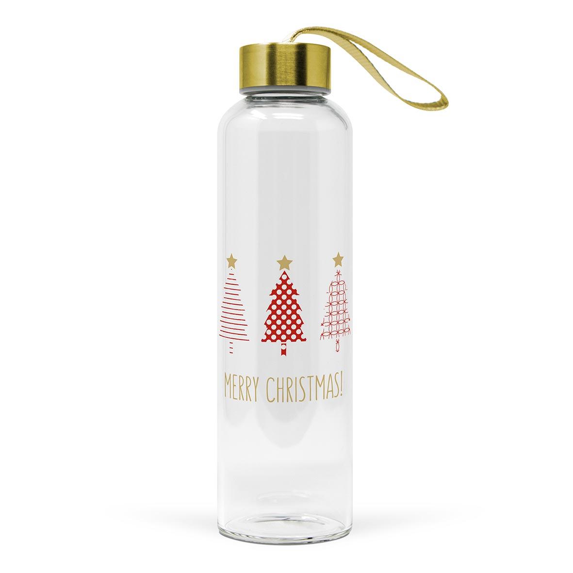 Tree Parade Bottle
