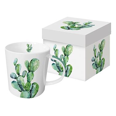 Trend Mug GB Cactus