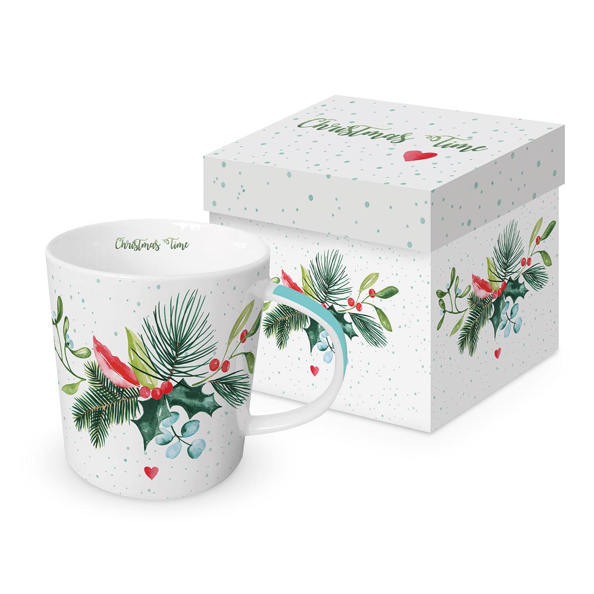 Christmas Time Trend Mug GB