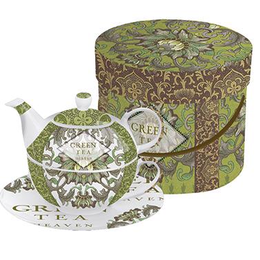 ATea4one GB Green Tea