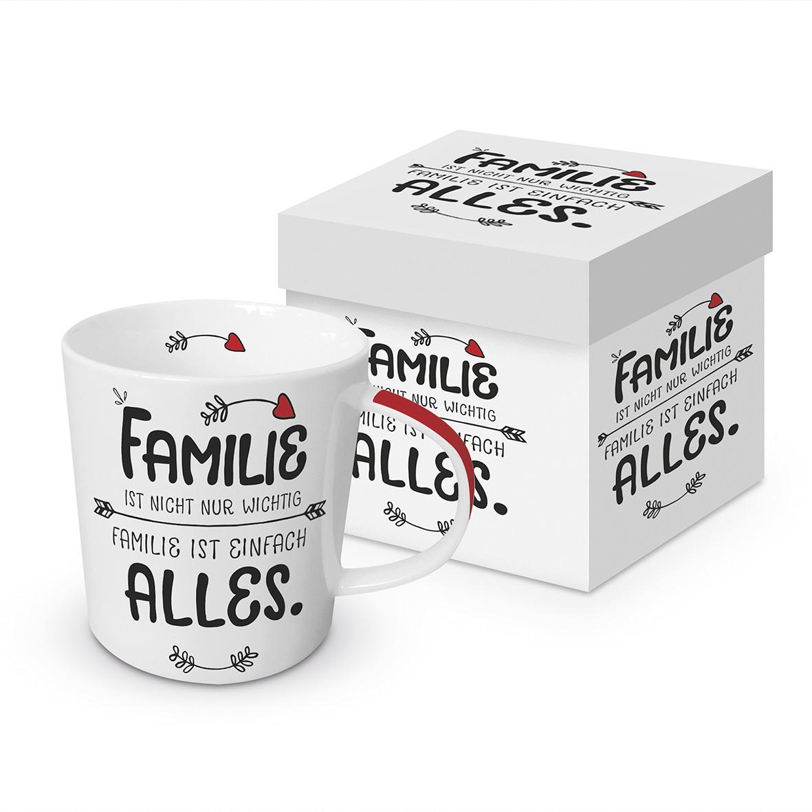 Familie Trend Mug GB