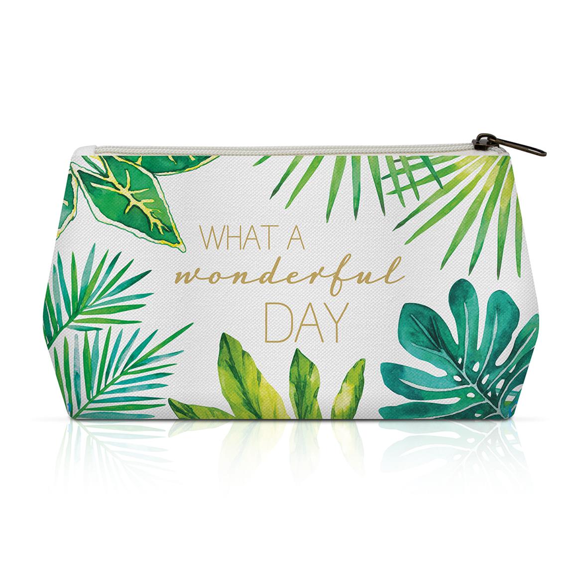 Cosmetic Bag Jungle