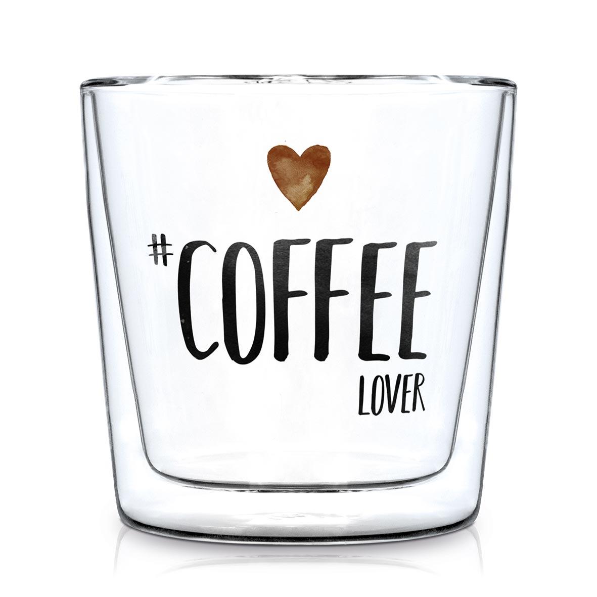 Coffee Lover Trendglas DW