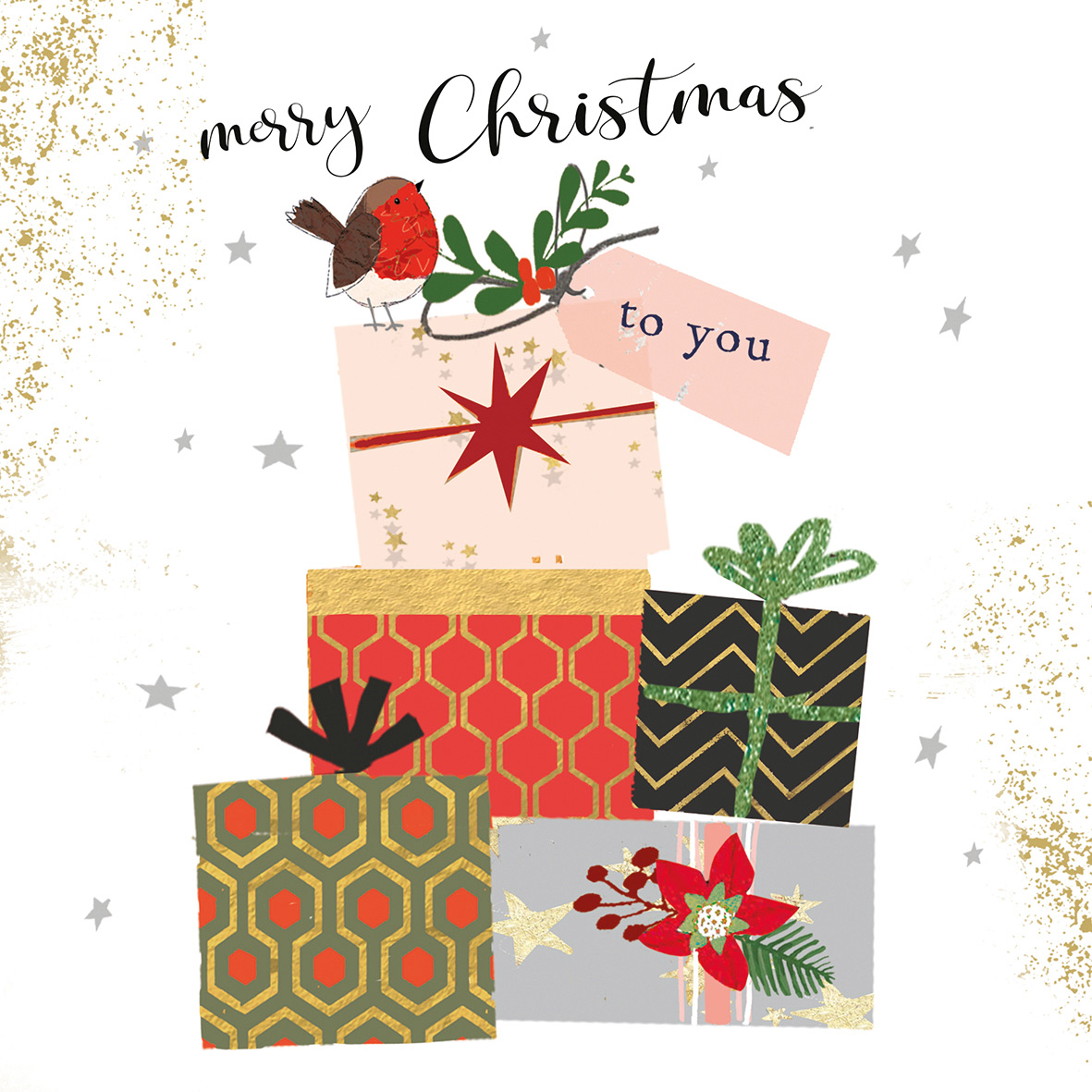 Gifts Napkin 33x33