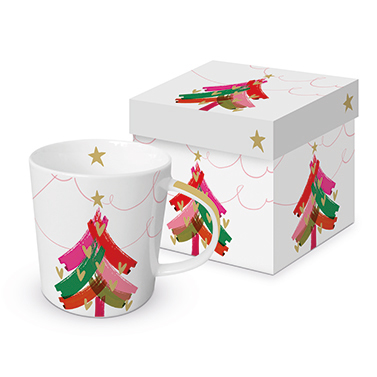 Trend Mug GB Warm Christmas