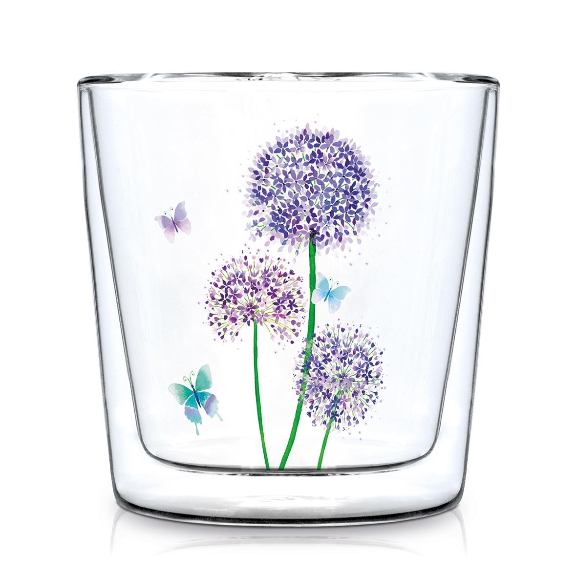 Doublewall Trendglass Allium