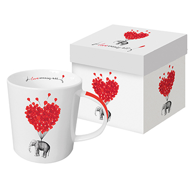 Trend Mug GB Love carries all
