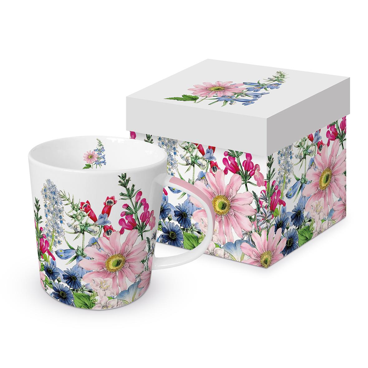 Trend Mug GB Floriculture