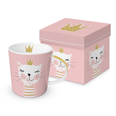 Trend Mug GB Happy Birthday Princess