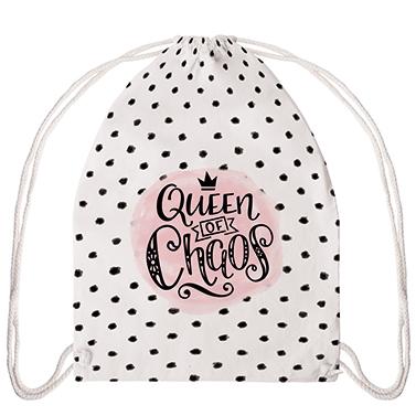 City Bag Queen of Chaos