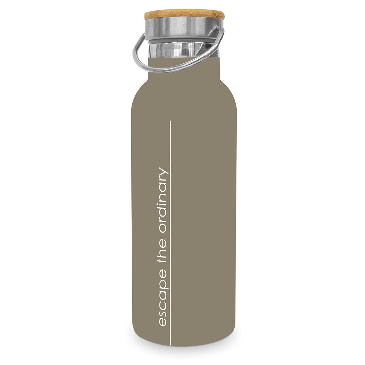 Pure Escape Steel Bottle 0,50