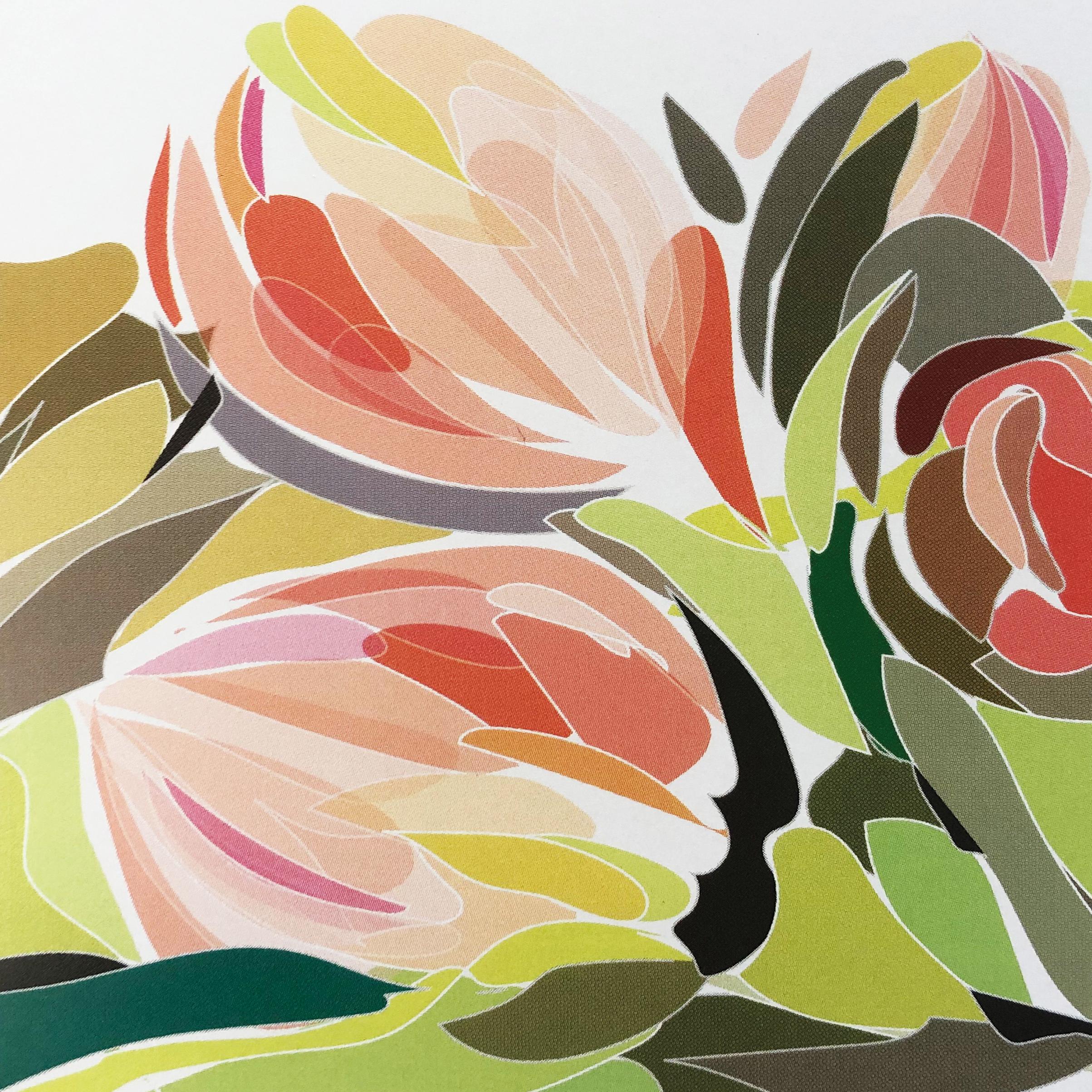 Tulip Fantasy 33x33 cm