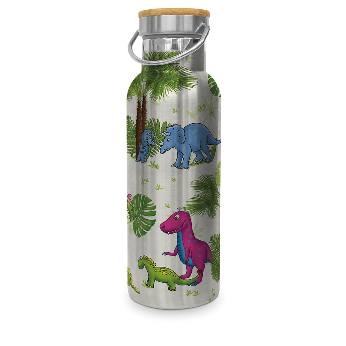 Dinos Steel Bottle 0,50