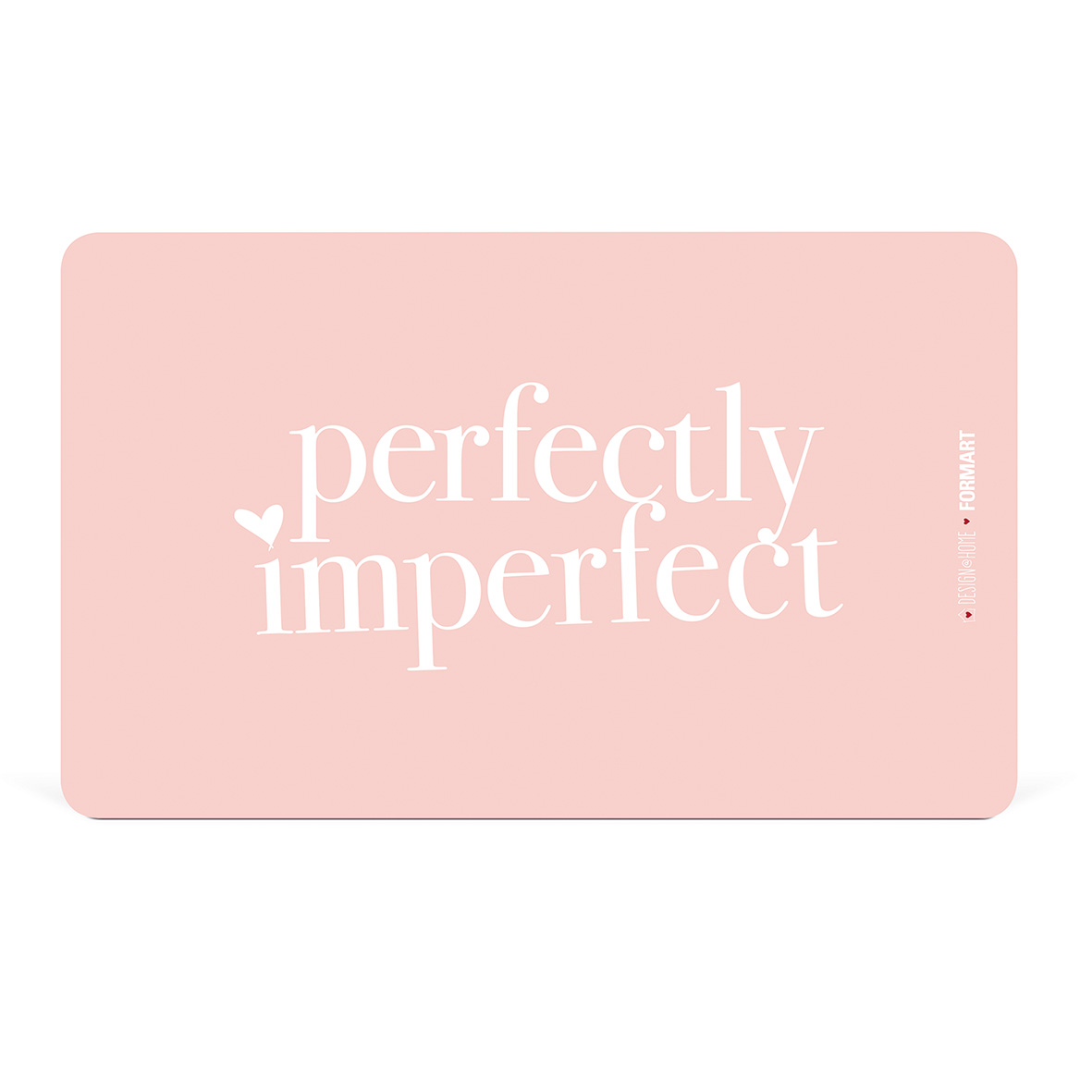 Perfectly Imperfect Tray D@H