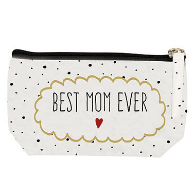 MakeUp Bag Best Mom