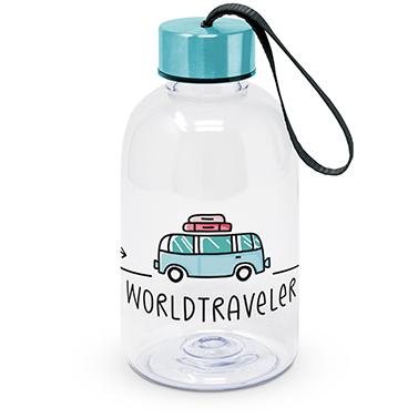 City Bottle Worldtraveler