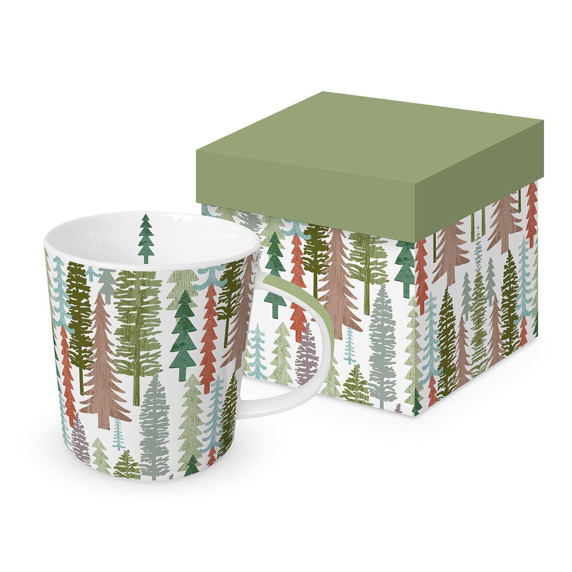 Forest Trend Mug GB
