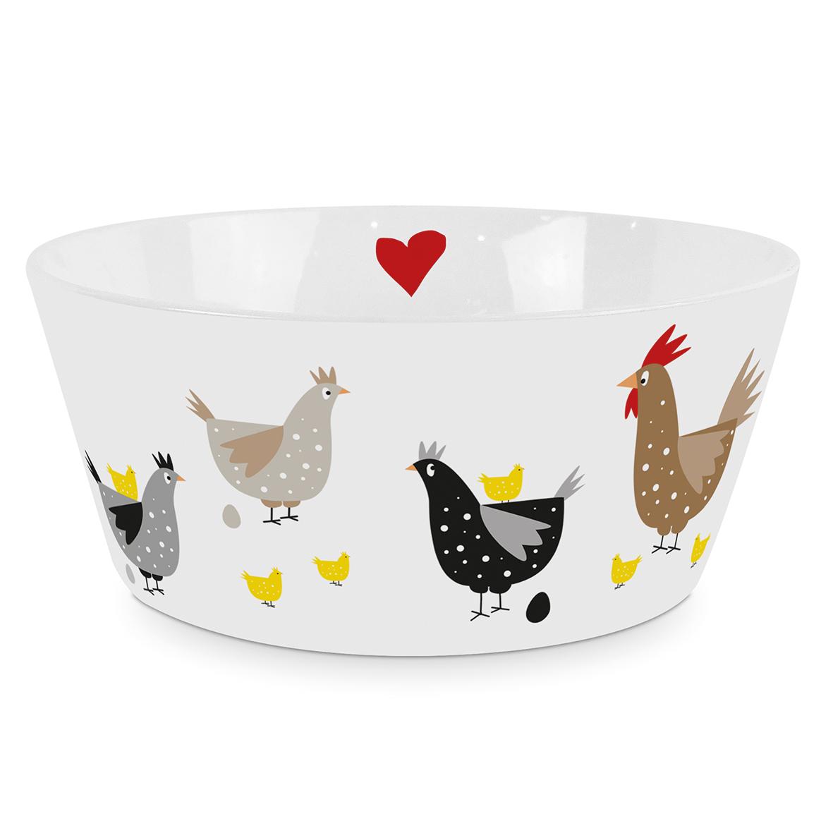 Breakfast Club Trend Bowl
