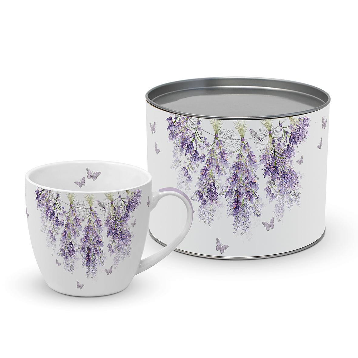 Big Mug GB Hanging Lavender