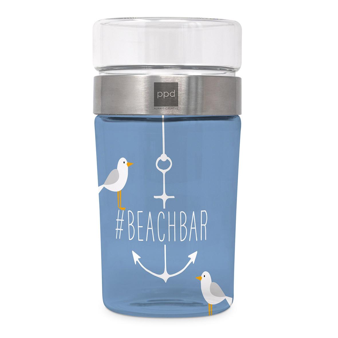 Snack2Go Glass Beach