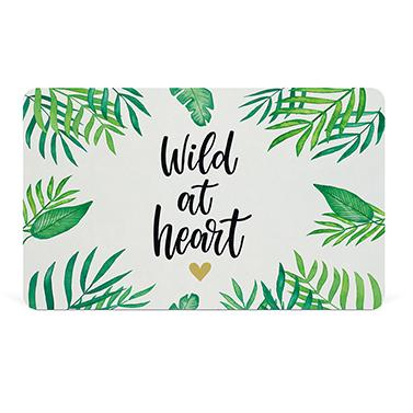 Tray Wild at Heart