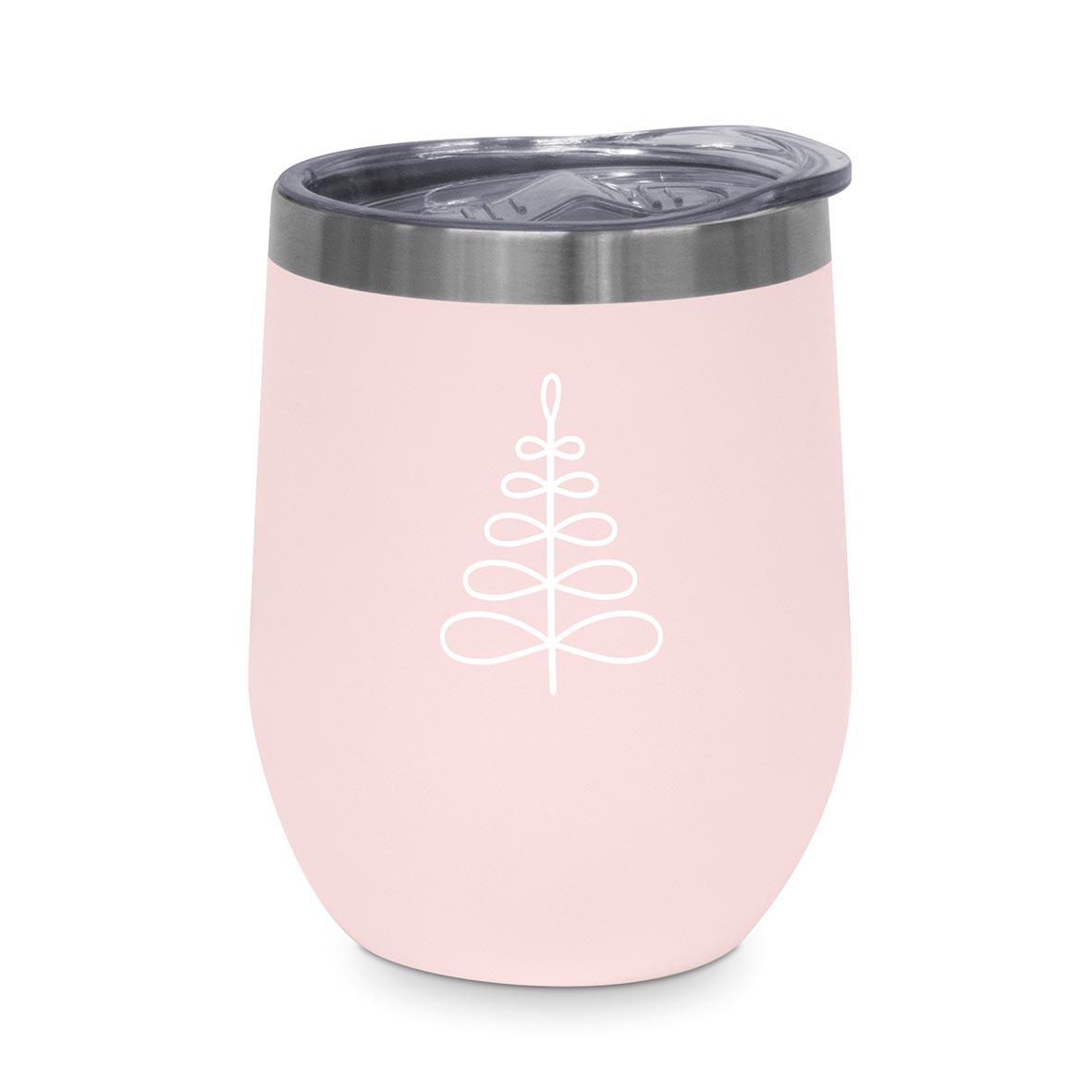 Pure Mood rosé Thermo Mug 0,35