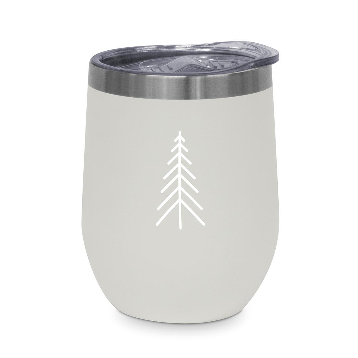 Pure Mood taupe Thermo Mug 0,35