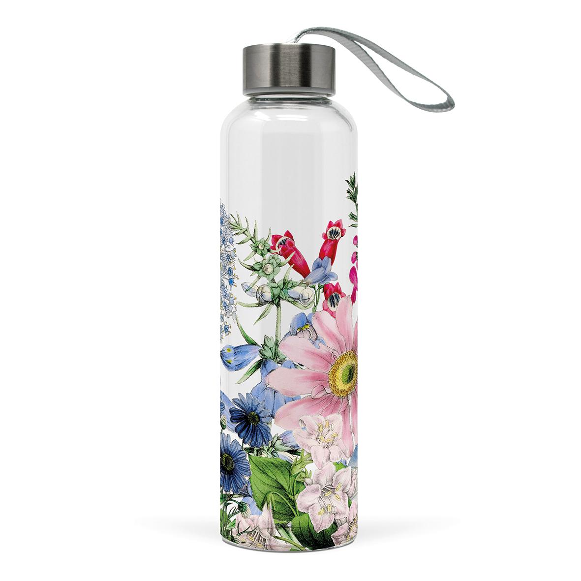 Glass Bottle Floriculture