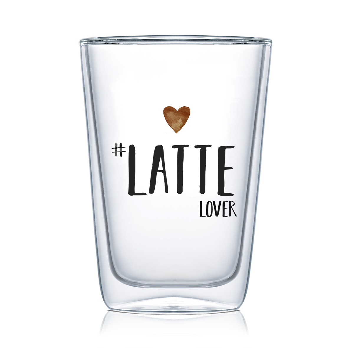Latte Lover DW
