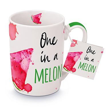 Becher One in a melon