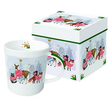 Trend Mug GB Winter Gathering