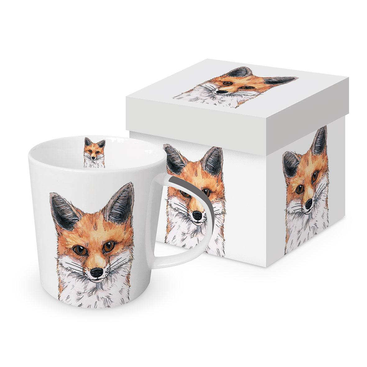 Fox Trend Mug GB
