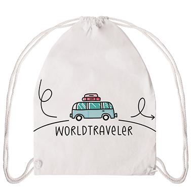 City Bag Worldtraveler