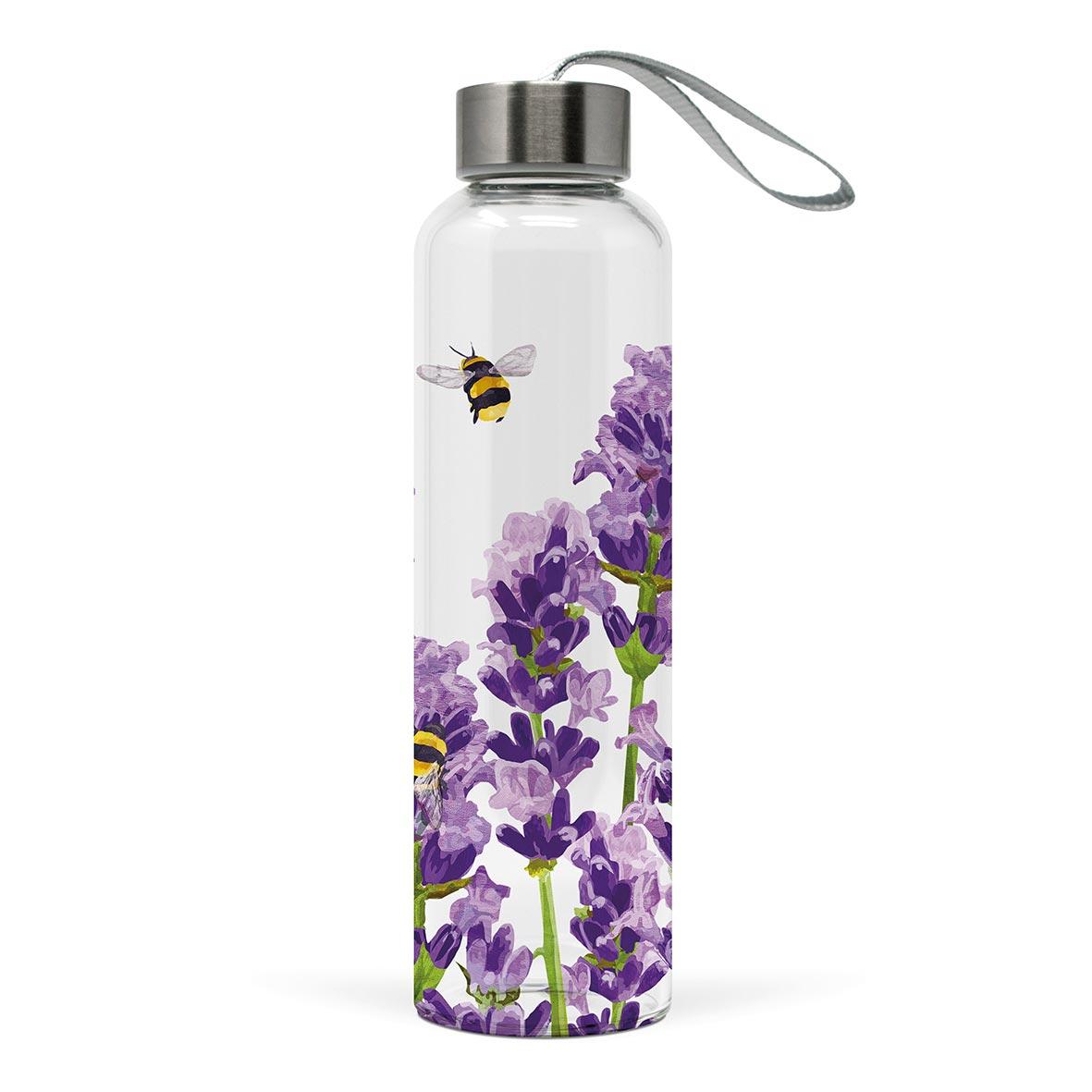 Bees & Lavender Bottle